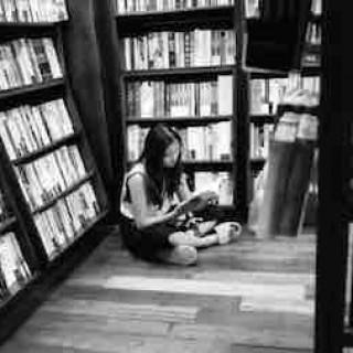 池建强:读书让你变得富有,识别出好书、海量出奇迹