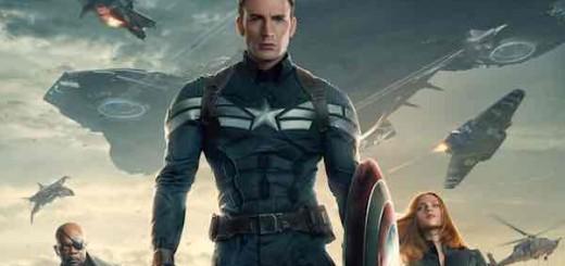 袁兆昌:不是英雄电影——《美国队长2》在说什么