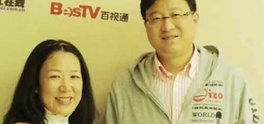 甬帮平谈:兴盛中华,网易有责——访网易公司创始人、CEO丁磊