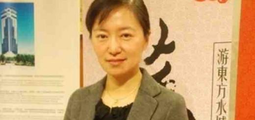 江苏省苏州副市长盛蕾参加笑果青少年社区服务店集中回访日活动