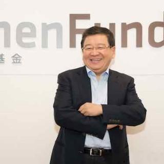 创业寒冬资本论:七张投资趋势图,读懂徐小平和他的真格基金