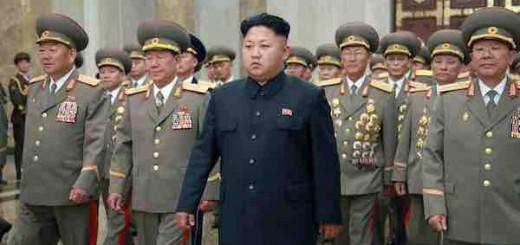 """有国为邻:""""围城""""中的朝鲜,曾经的东亚""""富""""国"""