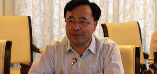 九三学社中央科技专门委员会举行第一期科技沙龙,柴文忠主持