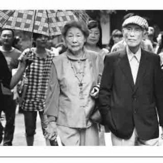 刘黎平:史记《余光中传》|余光中养生之道跟他的诗一样让人感动
