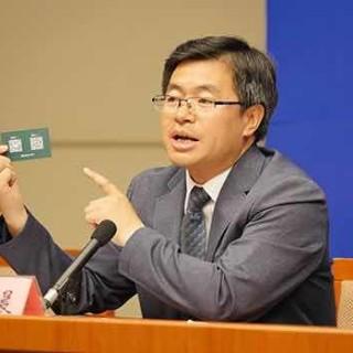 访甘肃陇南市委副书记张旭晨:做大电子商务,加快扶贫开发进程