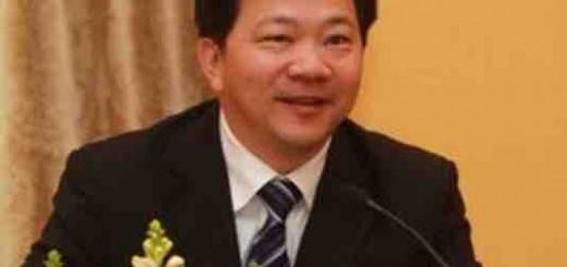 新华社副社长慎海雄:互联网形成颠覆传统的一种新生态