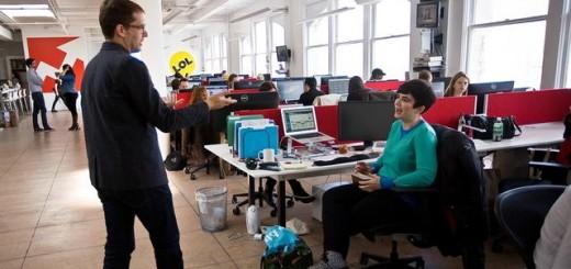 BuzzFeed取胜之道:从老牌媒体身上吸取什么教训?