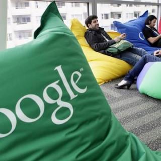 谷歌光环逐渐褪去:四面受敌,有75%可能要完蛋