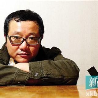 《三体》作者刘慈欣:怎样才能成好的科幻作家?