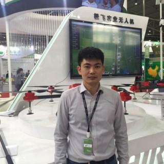 极飞科技CEO彭斌:重点发力农业、物流两大领域