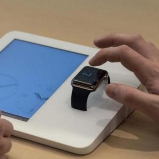 Apple Watch的浏览新闻学或倒逼新闻行业变革