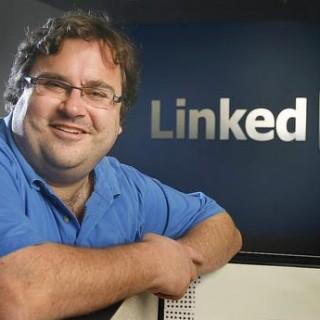 LinkedIn联合创始人Hoffman教你几招职场成功学