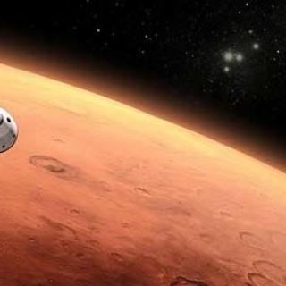 吴戈:中国离火星有多远