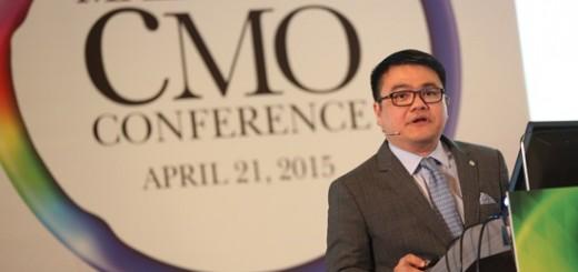 腾讯OMG总裁刘胜义:中国数字化进程已进入3.0时代