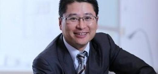 原华为荣耀总裁刘江峰创办Dmall,进入O2O创业