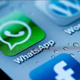运营商要哭了:有8亿用户的WhatsApp推免费语聊