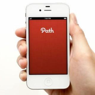 传Path要把私密社交应用卖给KakaoTalk