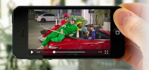 YouTube研究显示:用户喜欢通过移动端看广告