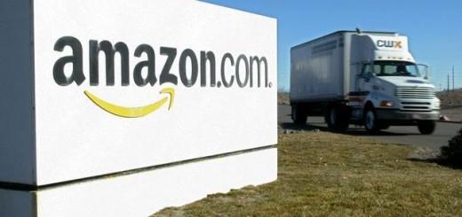 亚马逊高管解读财报:在中国重点发展全球商店