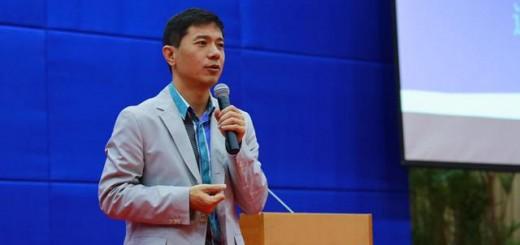 百度CEO李彦宏:不拥抱互联网就要被淘汰