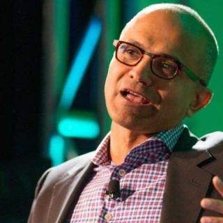微软两大现金牛业务显疲态,云计算服务欲起势