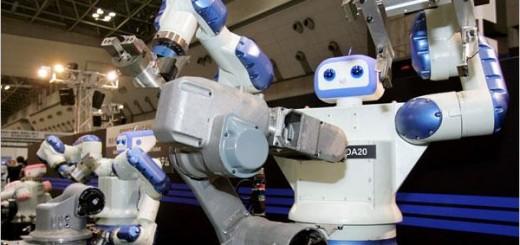 大学生求职应有哪些技能才能不被机器人打败
