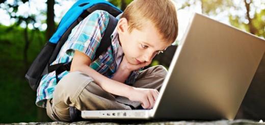 21世纪的孩子们请注意:编程已成必备技能