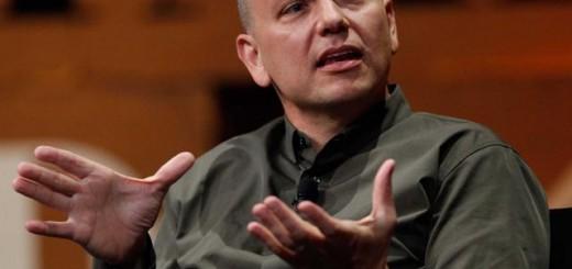 Nest CEO托尼·法德尔:未来互联网将无处不在,无所不包