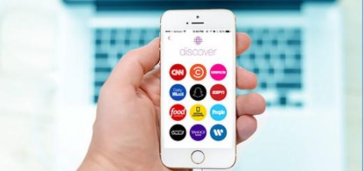 Snapchat挖来CNN名记皮特·哈比:增强手机端新闻服务