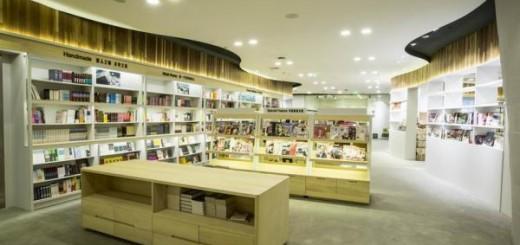 盘点中外创意书店:从贩卖产品到贩卖生活