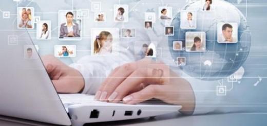 """""""互联网+社交""""下的新常态,从微博看2015社交网络发展趋势"""