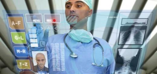 信息图:社交媒体和医学领域巧妙结合的9种新奇方式