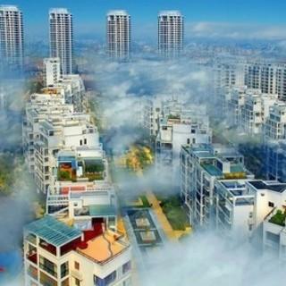 智慧城市,阿里腾讯新一轮移动支付之战开始了