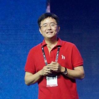 猎豹移动CEO傅盛:周鸿祎和雷军都是我的老师