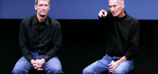 盘点历上最成功的21名苹果离职员工都在干什么?