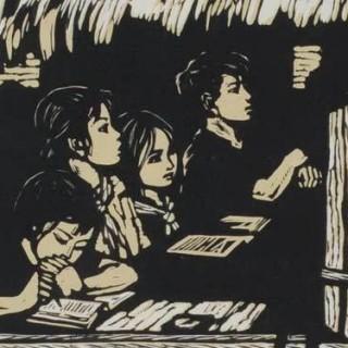 李勇:穷人的孩子早就输在起跑线上了