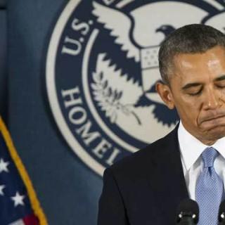 孙兴杰:奥巴马时代的美国霸权终结