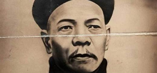 李天军:刘六麻子保台湾