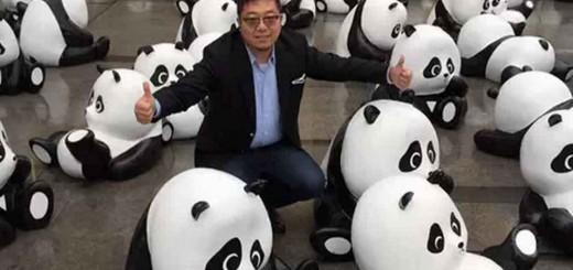 熊猫资本创始合伙人李论:在创业和投资之间轮回
