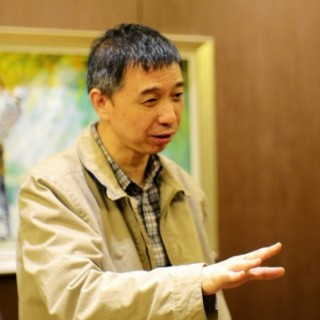 阿里CTO王坚:YunOS的N种可能性