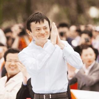 中国首善马云和公益那点事儿:帮助别人是改变自己