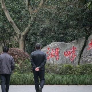 """杨君君:西子湖畔,那所别样的""""大学"""""""