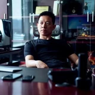 乐视贾跃亭:我老是在挑战未来 大家总找我问题