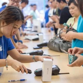 孙永杰:iPhone在华畅销反思,性价比真有那么重要?
