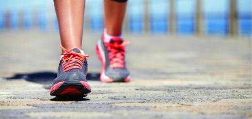 周末谈下生活方式:日行万步不等于健康,强度达标才行