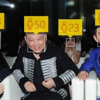 How-Old刷爆朋友圈 微软也玩小米过时的游戏?