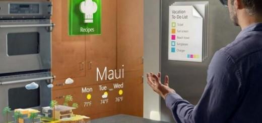 师北宸:给黑科技HoloLens泼一盆冷水,三个理由不实用