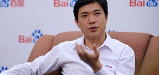 百度李彦宏:通过创业挣钱是最苦的一条路