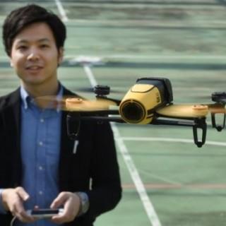 深度解析GoPro的劲敌:超酷自拍神器Lily无人机