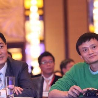 陈昌业:过去一年 阿里和腾讯都在电影产业做了些什么?